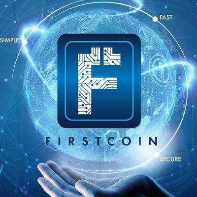 Firstcoin - Cryptocurrency | OFFICIAL Club FRST Price Academy Project