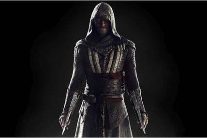 ASSASSIN'S CREED, LE FILM EVENEMENT