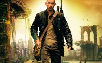 I'am Legend - Rezension
