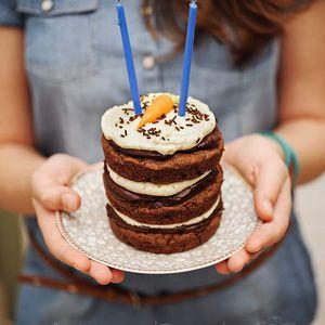 Chocolate carotte cake, pour un jour spécial