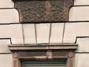N° 32 et n° 34 rue Poincaré à Algrange - Habitations