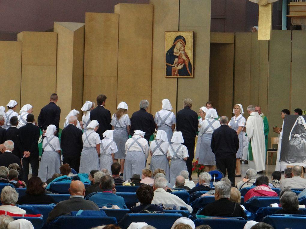 Pèlerinage diocésain 2019