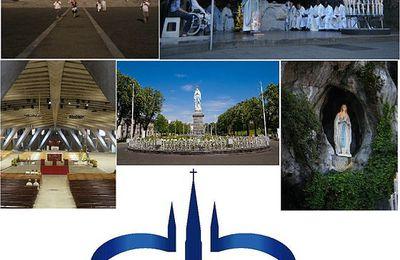 Coronavirus : en raison du confinement, le Sanctuaire de Lourdes ferme ses portes