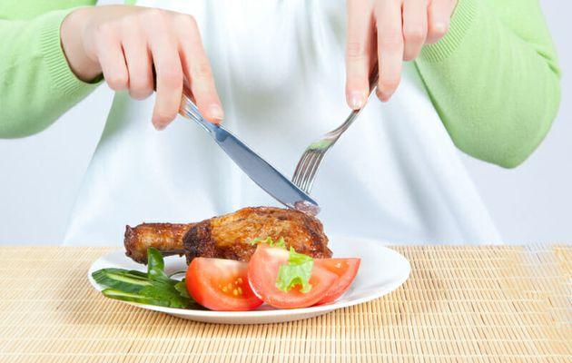 Regime para colesterol alto