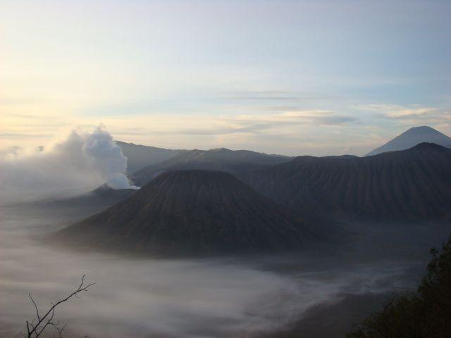 Album - Indonésie
