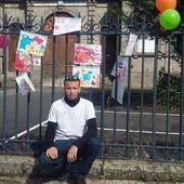 Un papa de 3 enfants devant le TGI de Aurillac - Maurs la Jolie