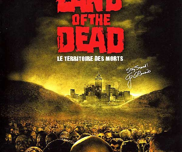 [critique] Land of the dead : le Territoire des morts