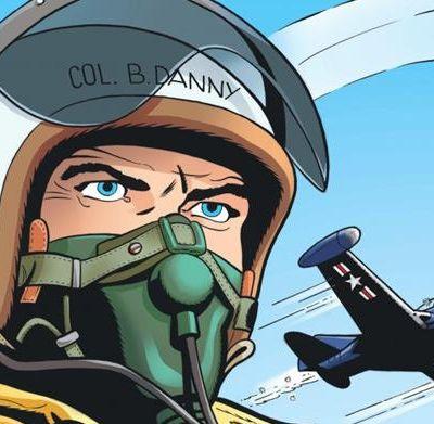 Histoires courtes : 1968-2020 - Les aventures de Buck Danny
