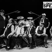 Mr Speaker : Groupe Ska Reggae Rocksteady Normandie - Seine-maritime (76)
