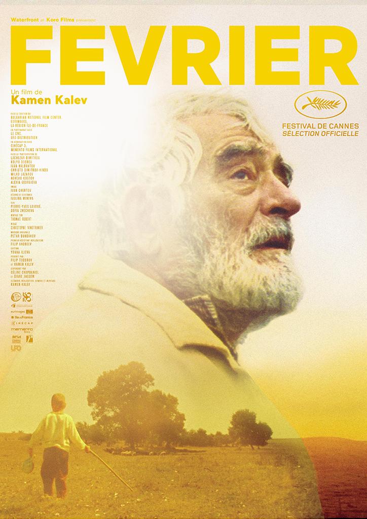 Février (BANDE-ANNONCE) de Kamen Kalev - Le 30 juin 2021 au cinéma