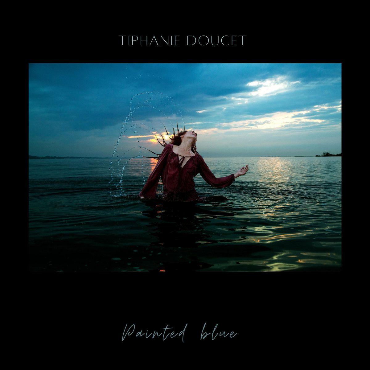 Nous avons écouté le nouvel EP de Tiphanie Doucet !