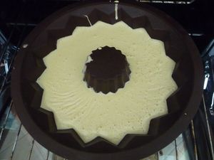 Biscuit de Savoie