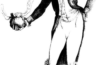 """1790 : aux sources de l'"""" extrême centre """" en France, par Hans (retronews.fr)"""