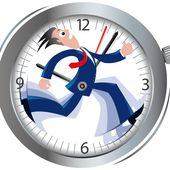 Demander et dire l'heure - NOTREBLOGDEFLE.COM