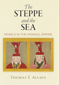 Free download of book The Steppe and the Sea: