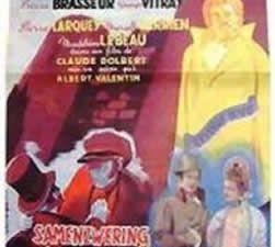 Le Secret de Monte-Cristo d'Albert Valentin