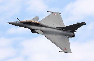 « Rafale Papers » : la justice ouvre une enquête, un nouveau cadeau de Dassault découvert (Mediapart)