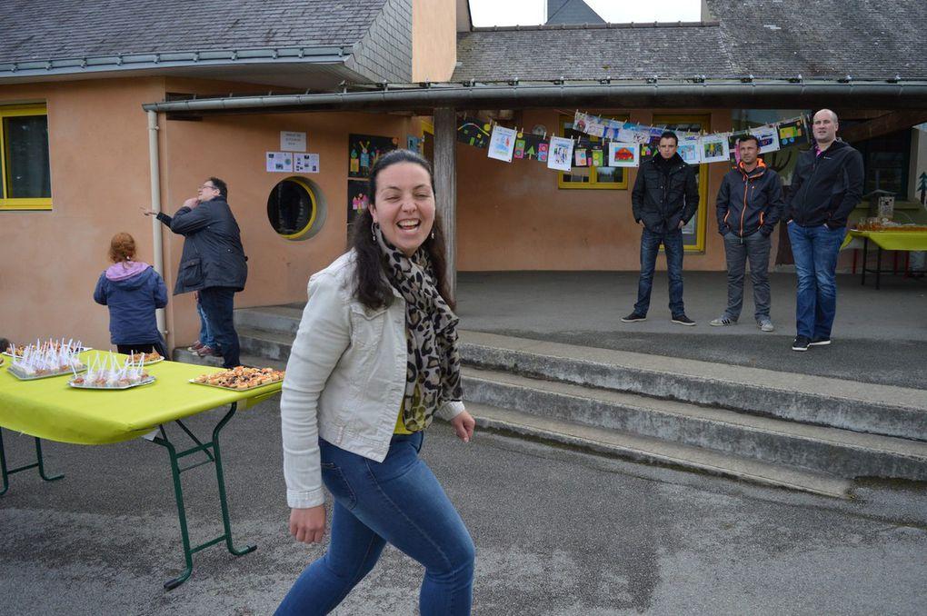 Photos de Mme Leblay (merci!)