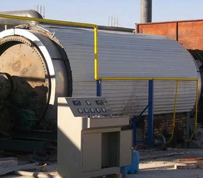 How May You Choose The Tyre Pyrolysis Oil Plant with a Reasonable Price