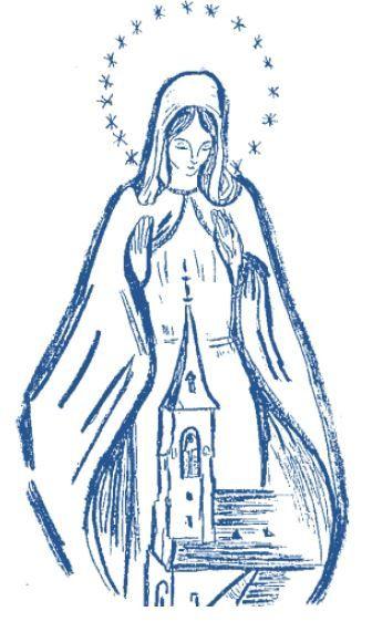 Logo de la paroisse de Chaumont-sur-Loire (1)
