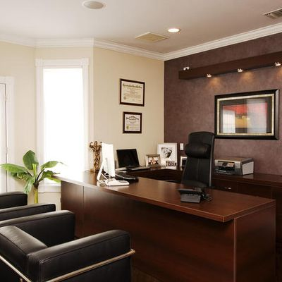 Impress Your Clients through Your Office Interior Design