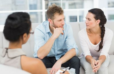 Why It Is Good For You To Seek Couples Counseling