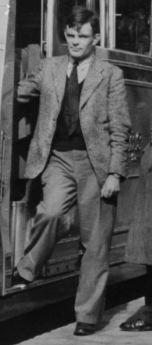 Alan Türing