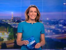 Anne-Claire Coudray - 30 Octobre 2015