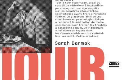 Jouir de Sarah Barmak