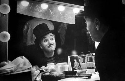 Les feux de la rampe (1952) Charles Chaplin
