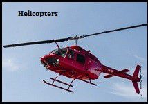 World Helicopters Market Top Players Analysis Report 2025