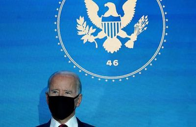 """Build back better"", le programme économique de Joe Biden"