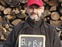 Bip-Bip vainqueur à Hallencourt