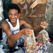 "DUTERTE'S KITCHEN CAN END ""MEAL OF THE DAY: PAGPAG"""