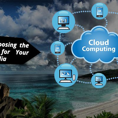 7 Tips for Choosing the Right Cloud for Your Business in India