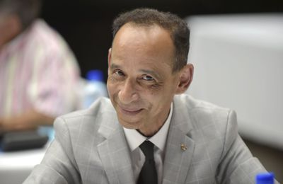 Avis de décès de Mr Nourredine Abid, Béziers (34)