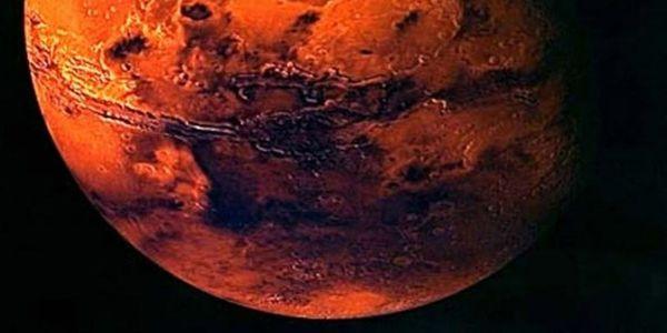 Mais notre santé mentale pourrait nous priver d'un voyage sur Mars