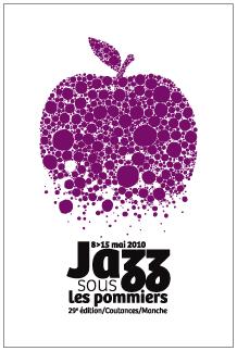 Jazz sous les pommiers - Coutances