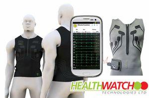 Le vêtement digital qui va révolutionner la médecine