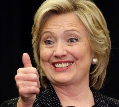 Why Hillary? Why Hillary Clinton will be good for Africa