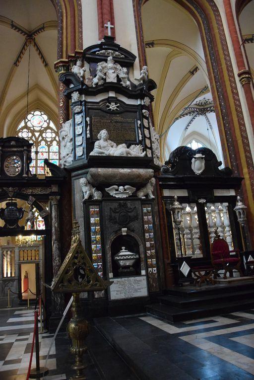Bruges 4 Autour du Beffroi