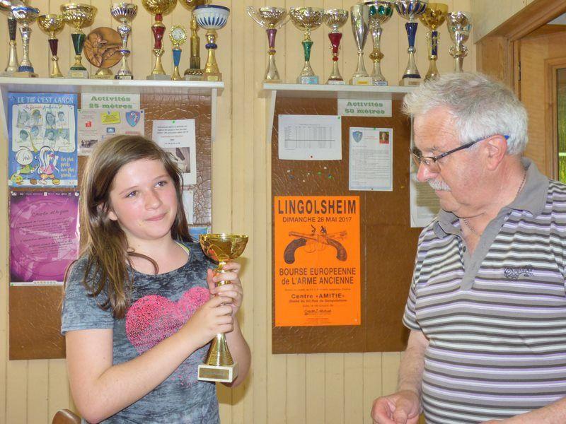 47ème méchoui et concours de tir pour l'AOSOR de Cernay et Environs