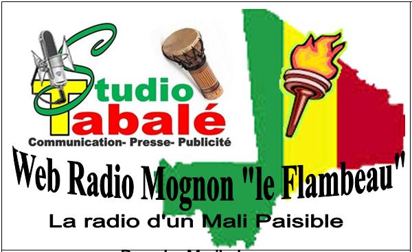 """Méry KONATE """"Bulldozer""""; Promoteur de la Web Radio Mognon BKO"""