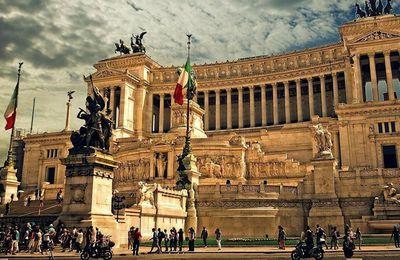 L'impensé colonial de la politique migratoire italienne (Mediapart)