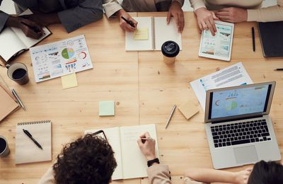 How Business Plan Writers Can Help Businesses