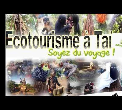 Côte d'Ivoire, Cavally, Taï: Plunge into the heart of the incredible Oubi traditional universe, an ethnic of Taï.