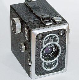 Las cámaras digitales con nuevas funciones 2.0