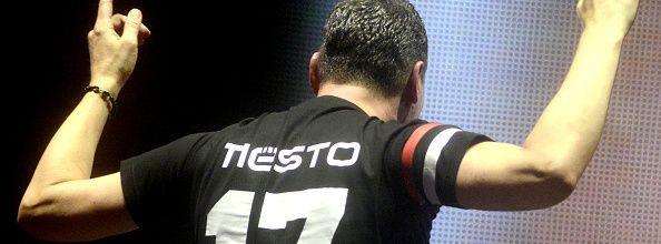Tiësto Vidéo   Ultra Music Festival   Miami, FL - march 27, 2015
