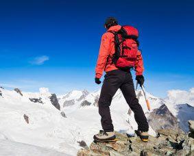 Le mal aigu des montagnes, le danger des hautes altitudes