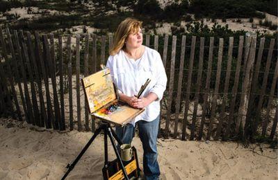 Denise Dumont: une jolie histoire de Noël entre Angervilliers et le Delaware!